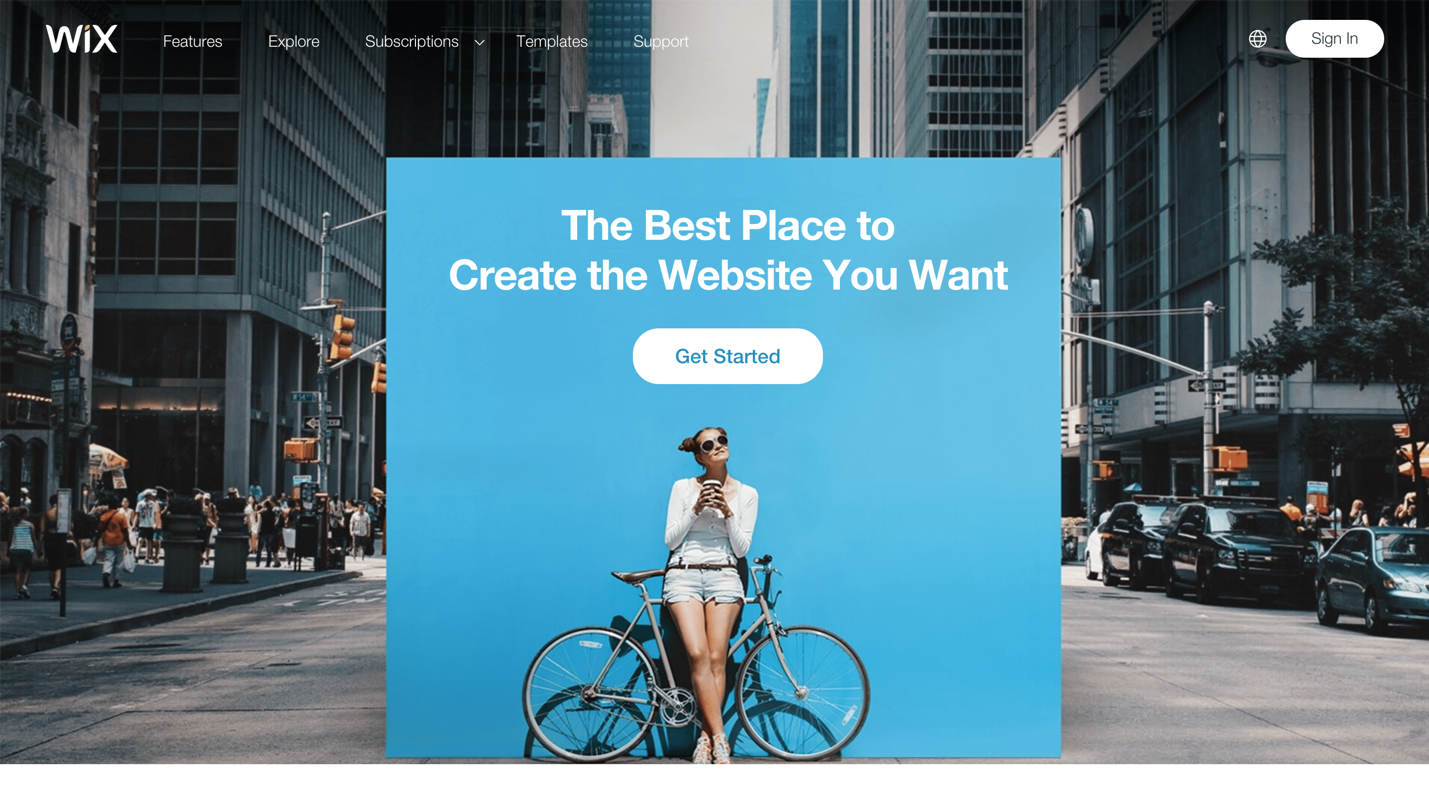 Why You Shouldn't Use Wix for Your Business Website